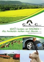 Gleistal-Agrar eG Golmsdorf