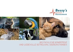 Bessy's Kleintierklinik AG
